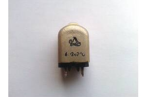 Магнитная головка 6В24710 стеклоферритовая воспроизводящая