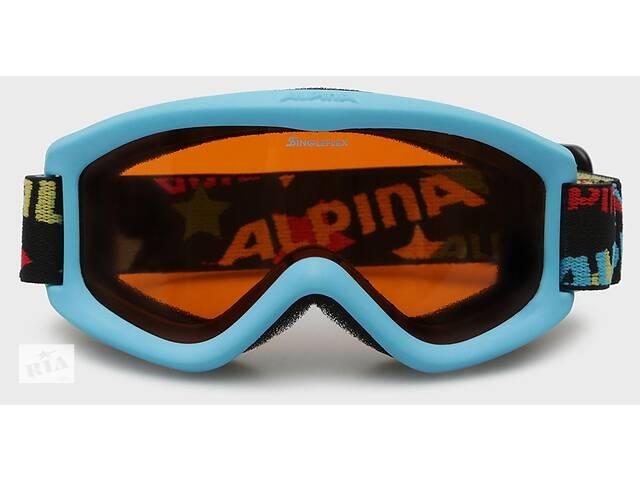 Маска горнолыжная Alpina Carvy 2.0.Jr (A7076-88)- объявление о продаже  в Полтаве