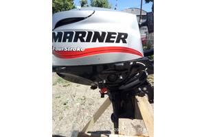 Мотор Маринер(Меркури)