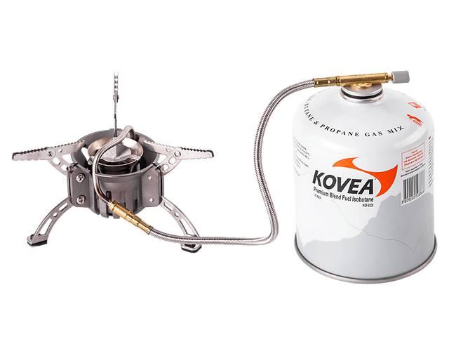 купить бу Мультитопливная горелка Kovea Booster +1 KB-0603, для кемпинга в Киеве