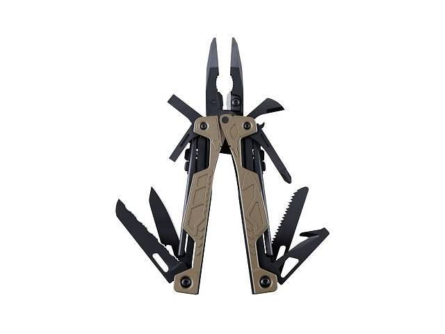 Мультитул LEATHERMAN OHT-COYOTE (831640)