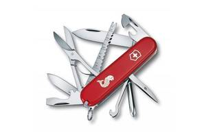 Мультитул Victorinox Swiss Army Fisherman (1.4733.72)