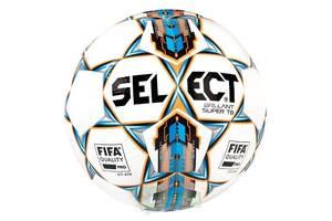 Мяч футбольный Select Brillant super FIFA TB (041)
