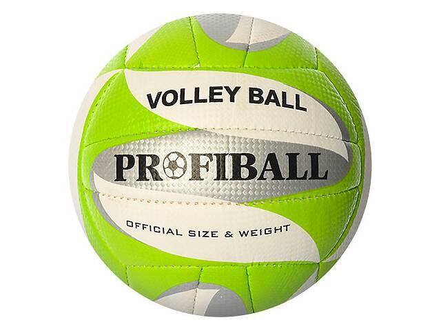купить бу Мяч волейбольный 1103ABC ( 1103ABC(Green))  в Украине