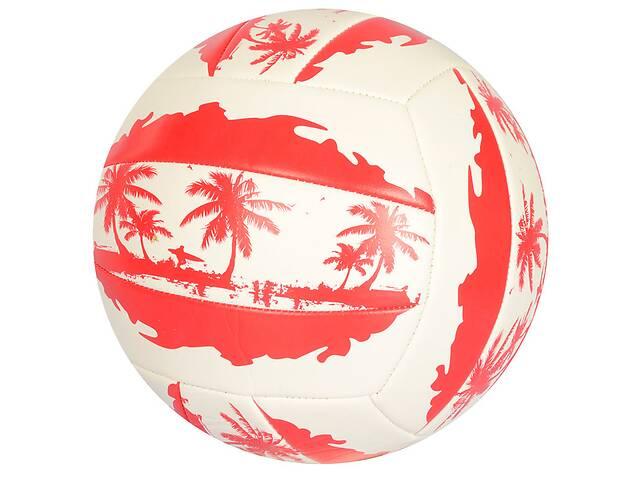 купить бу Мяч волейбольный EN 3296 ( 3296(Red))  в Украине