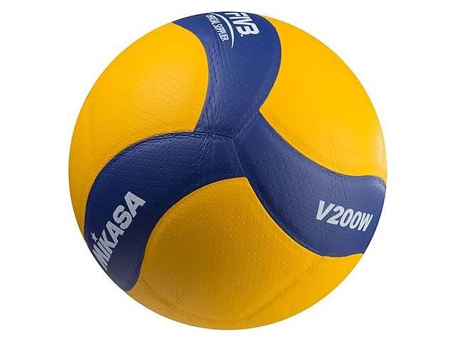 Мяч волейбольный Mikasa SKL11-282522- объявление о продаже  в Одессе