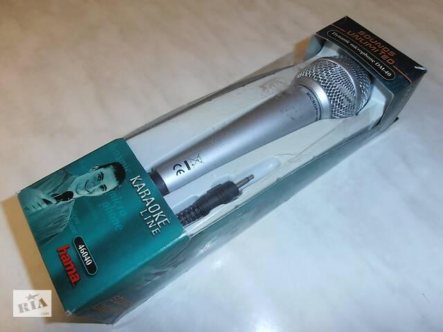 Микрофон DM-40