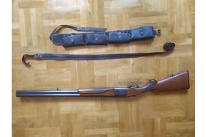 Мисливська рушниця ИЖ-27