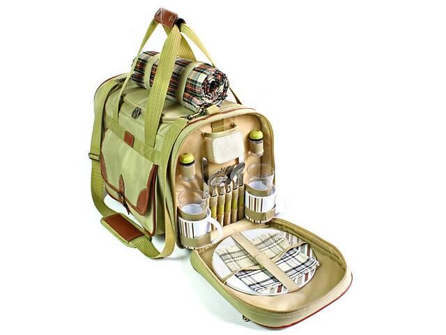 продам Набор для пикника Time Eco TE-430 Premium Picnic (430 Premium) бу в Харькове