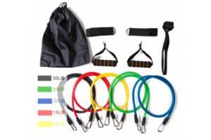 Набор эспандеров для упражнений SKL11-292703