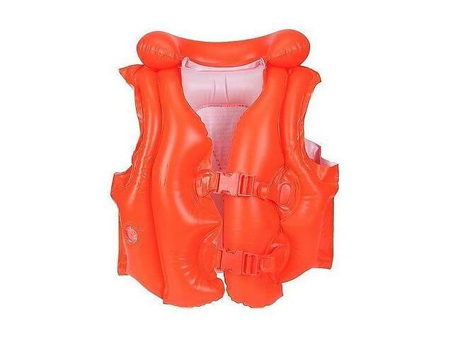 продам Надувний жилет для плавання Intex 58671 бу в Харкові