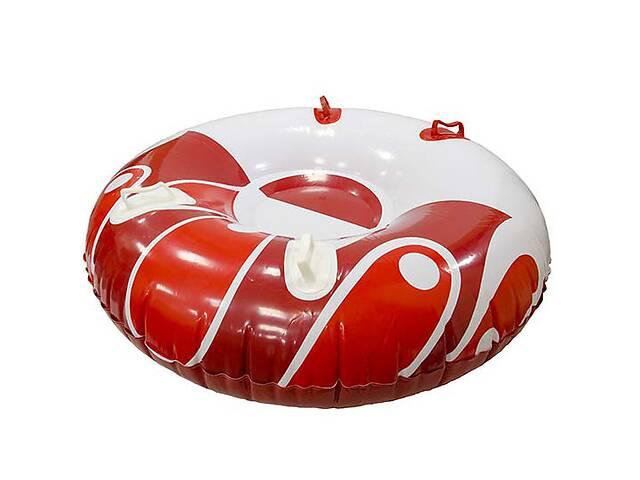 Надувные санки тюбинг For Fun Ватрушка 137 см от 7 лет (WSP170012)- объявление о продаже  в Киеве