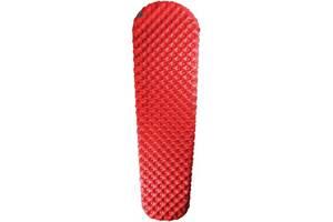 Надувний килимок Sea To Summit Air Sprung Comfort Plus Insulated Mat Regular (1033-STS AMCPINSRAS)