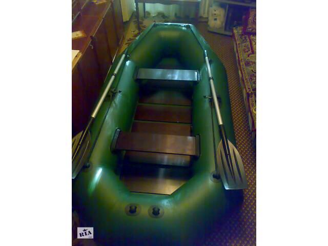 купить бу Надувний ПВХ човен К280 СТ в Миколаєві