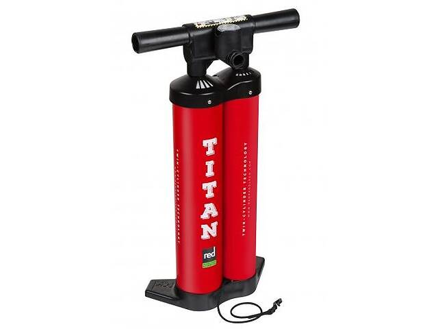 бу Насос для Sup доски Red Paddle Co Titan Pump (High Pressure) в Полтаві