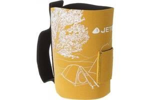 Неопреновый чехол для чашки Jetboil коричневый