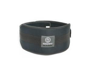 Неопреновый пояс с наполнителем для фитнеса и бодибилдинга Stein Lifting Belt BWN-2425