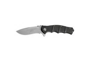 Нож Boker Plus AK 101 Gray Plain (01KAL101)