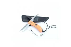 Нож складной Ganzo Firebird G802-OR Orange (TI00224)