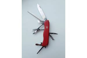 Нож Victorinox Викторинокс складной