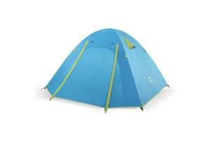 Палатка Naturehike P-Series 2 blue