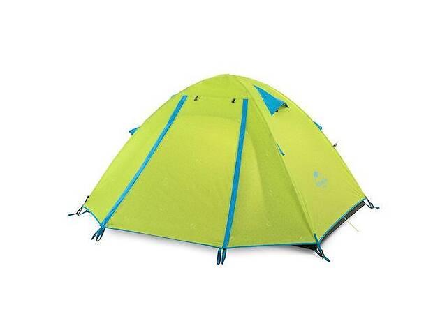 Палатка Naturehike P-Series 2 green- объявление о продаже  в Киеве