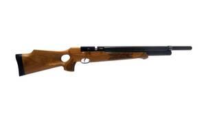 Пневматична гвинтівка (Швеція) FX Airguns Monsoon Walnut + аксесуари
