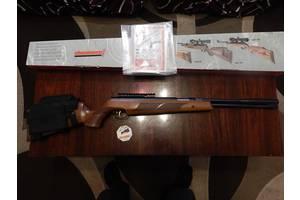 Пневматическая винтовка Weihrauch HW 97 K