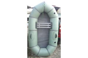 Полтораместная надувная лодка Байкал