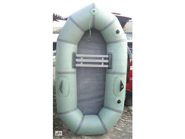 продам Полтораместная надувная лодка Байкал бу в Южном (Южный)