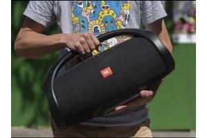 Портативная колонка JBL BOOM BOX BIG 40 Ват 36см +ПОДАРОК Bluetooh