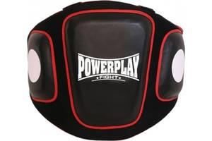Пояс тренера PowerPlay Чорний SKL24-292022