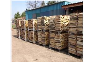 Продаємо дрова (сосна) 600гр/м& sup3;