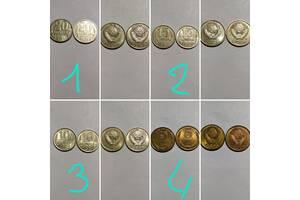 Продам монети СРСР