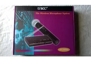 Продам новый радиомикрофон SKC CH-200 ручной