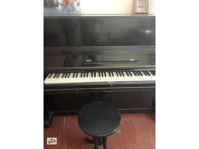 купить бу Продам піаніно Україна в Вінниці