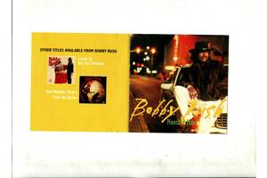 "Продаю CD Bobby Rush ""Hoochie Man"", 2000"