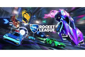 Продаю Rocket League