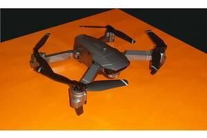 Профессиональный квадрокоптер с 4К камерой SG907