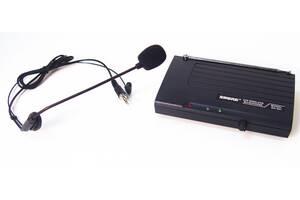 Радиосистема SH-201 база микрофон (gr_009907)