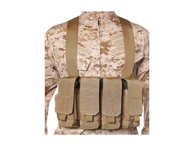 продам Ременно-плечевая система РПС Blackhawk chest magazine pouch бу в Киеве