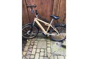 Велосипед подростковый (Германия) Gazelle A.T.V. Discover