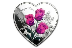 Троянди для тебе, roses for jove