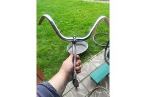Рулі для велосипеда Україна