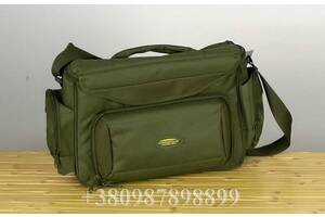 Рибальська сумка для спінінгіста Acropolis РС-4 Влагостойкая