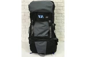 Рюкзак туристический Kronos Top VA T-04-2 85л Серый (gr_009230)