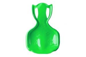 Санки-Ледянка Pan Sledge XL (зеленый) 6661