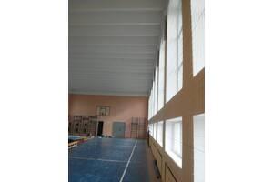 Сетка для спортивного зала