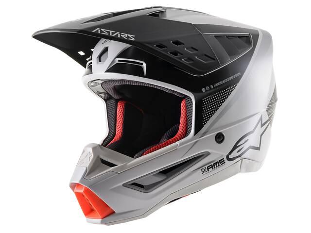 купить бу Шлем Alpinestars Supertech M5 RAYON в Черкассах