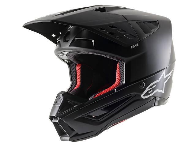 продам Шлем Alpinestars Supertech M5 SOLID бу в Черкасах
